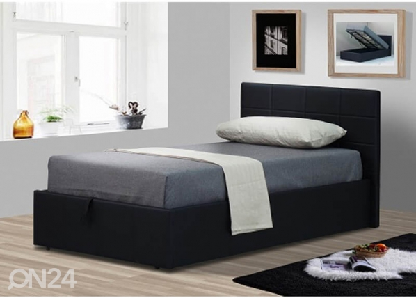 Sänky vuodevaatelaatikolla CHANEL AQ-124140