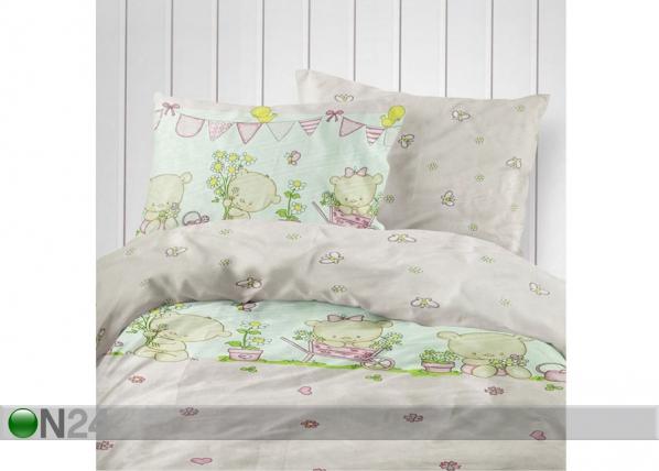 Детское постельное белье Pink Bear VO-124227