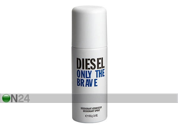 Diesel Only The Brave deodorantti 150 ml NP-124345