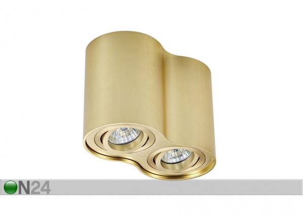 Laevalgusti Rondoo Gold 2 A5-124615