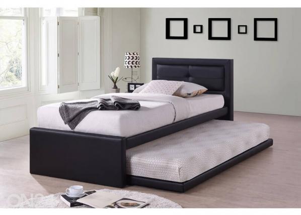 Sänky RODAN 90x200 cm AQ-124755
