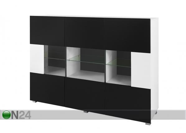 Lipasto/vitriinikaappi TF-124763