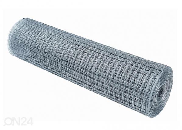 Rappausverkko 19x19x1,45 mm PO-124905