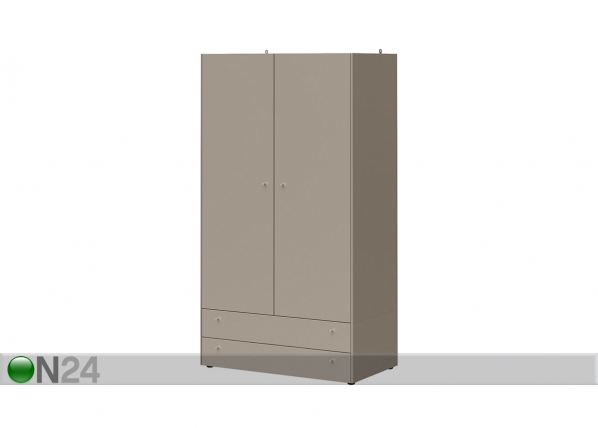 Vaatekaappi MONTEO SM-125001