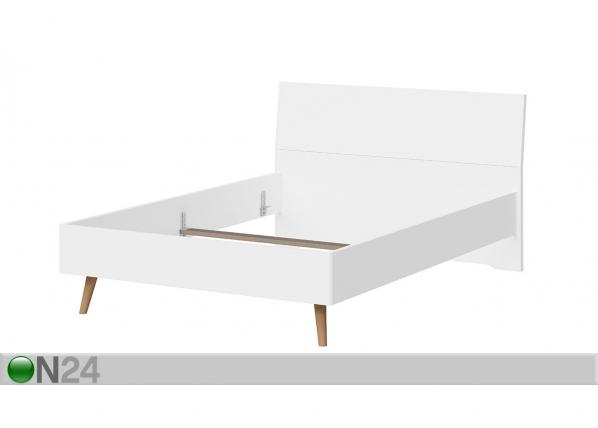 Sänky MONTEO 140x200 cm SM-125128