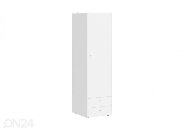 Riidekapp Monteo SM-125130