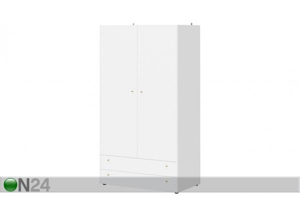 Шкаф платяной Monteo SM-125131
