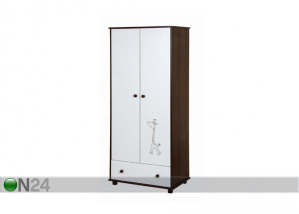 Шкаф платяной TF-125225
