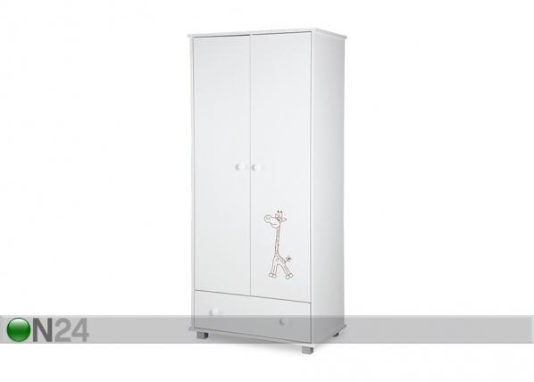 Шкаф платяной TF-125237