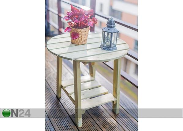 Садовый стол TN-125364