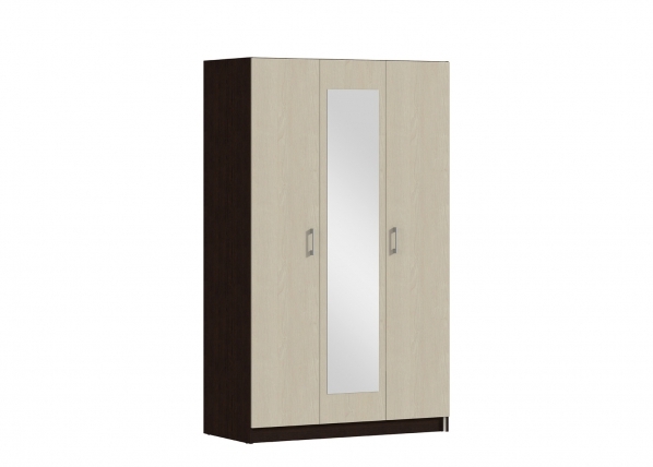 Шкаф платяной AY-125517