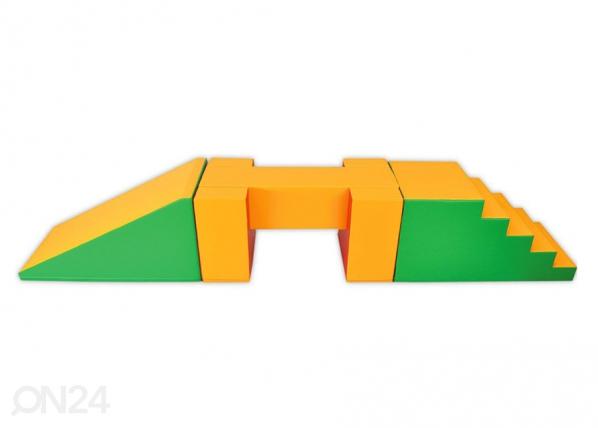Pehmete moodulklotside komplekt Set 3 TN-125529