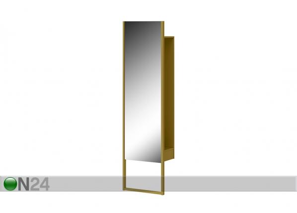 Peegliga garderoob Monteo SM-125579