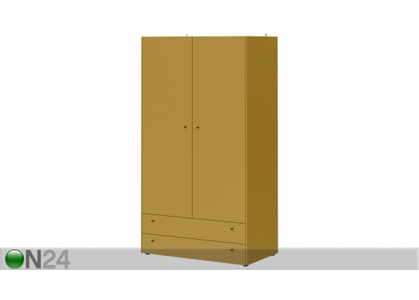 Riidekapp Monteo SM-125583