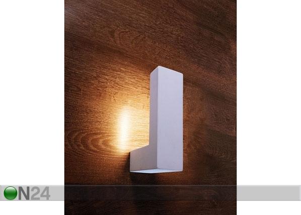 Seinavalgusti Ilara LED LY-125975