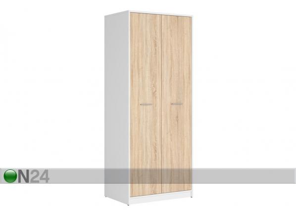 Шкаф платяной TF-126039