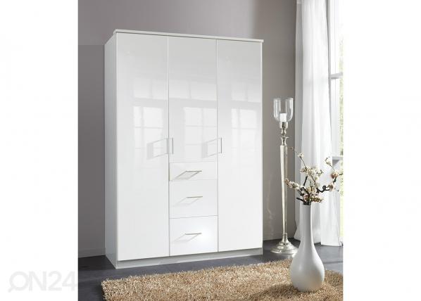 Шкаф платяной Clack SM-126071