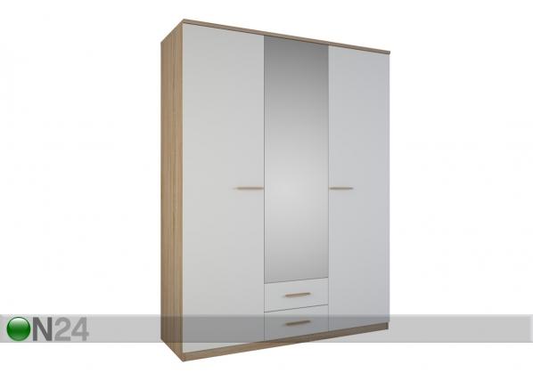 Шкаф платяной Selena CM-126184