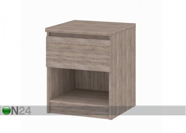 Yöpöytä NAIA AQ-126340