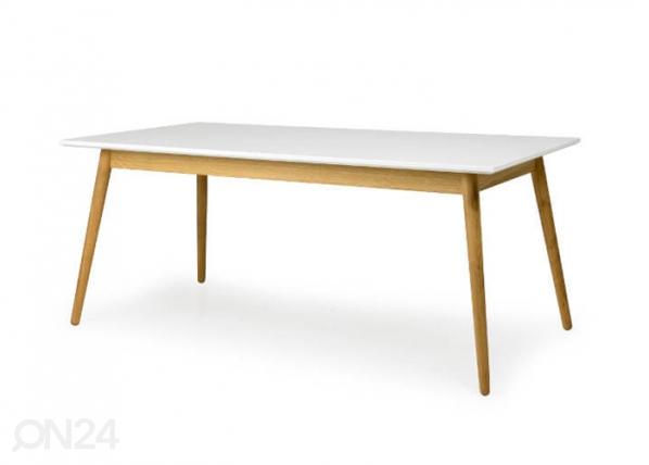 Ruokapöytä DOT 180x90 cm AQ-126855