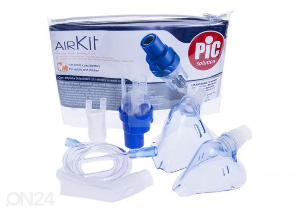 Pic Solution inhalaattorin lisäsuulakkeet TZ-127086