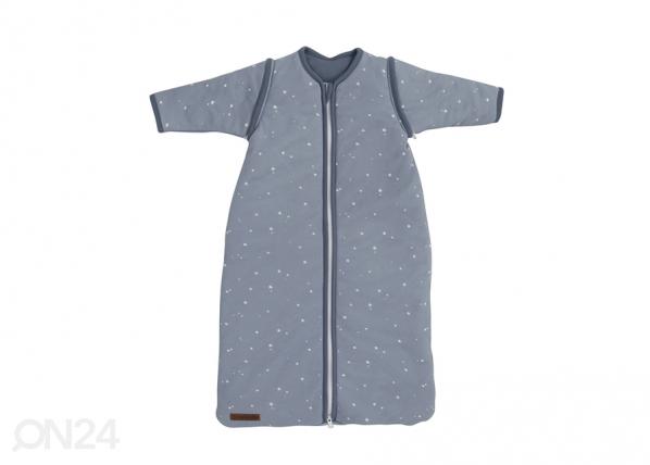 Kapalopussi LITTLE STARS BLUE 90 cm LC-127343