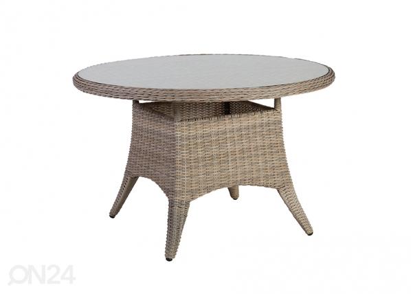 Puutarhapöytä PACIFIC EV-127403