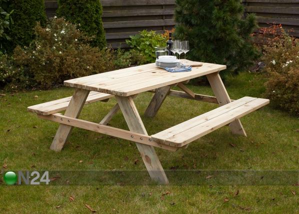 Садовая мебель DB-127792