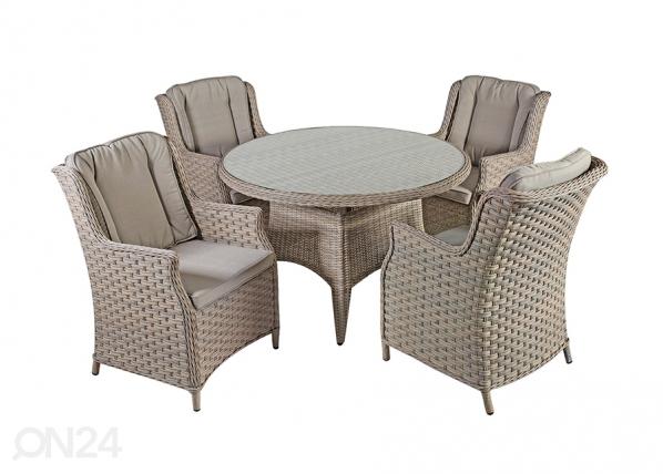 Комплект садовой мебели Pacific EV-127890