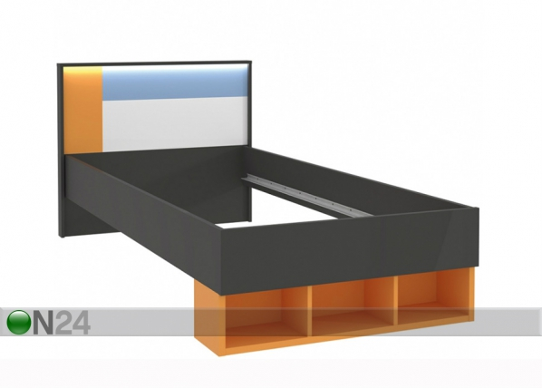 Sänky 90x200 cm TF-127969