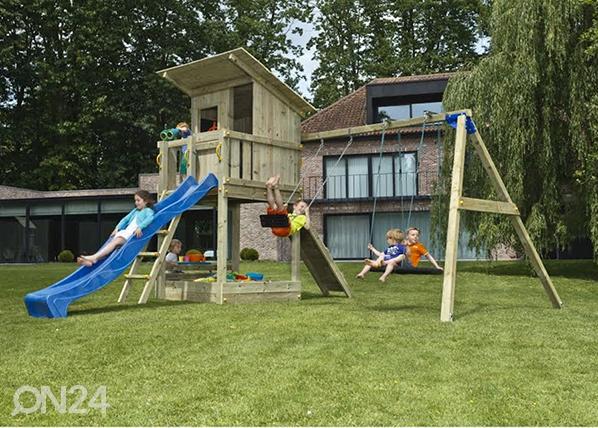 Lasten leikkikeskus Richard 3 TN-128010