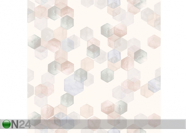 Fleecetapetti YALA MW-128350
