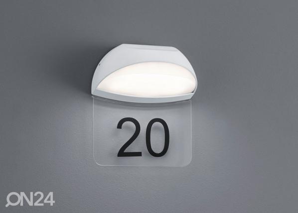 Numbrivalgusti Muga EW-128479