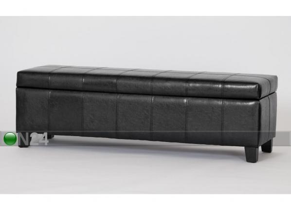 Rahi säilytystilalla 119 cm RU-128487