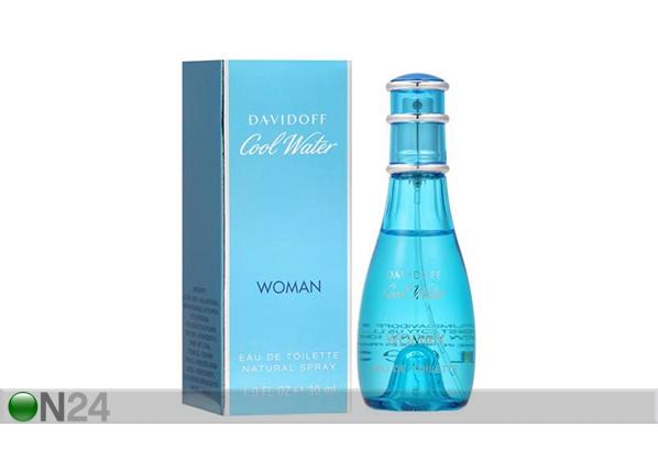 Davidoff Cool Water Woman EDT 30ml NP-128883