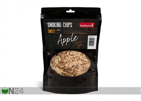 Savustuslastut BARBECOOK omenapuu 310 gr HU-129340
