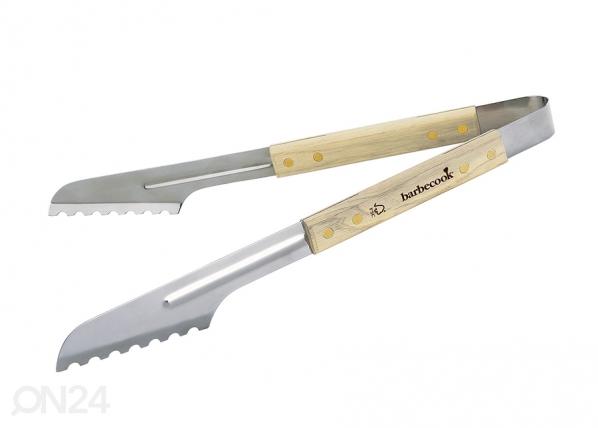 Щипцы для гриля Barbecook Deluxe FSC TE-129354