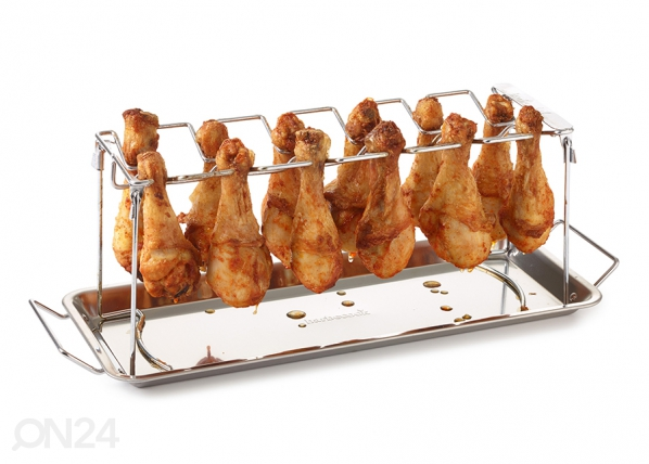 Основание для гриля куриных ножек TE-129390
