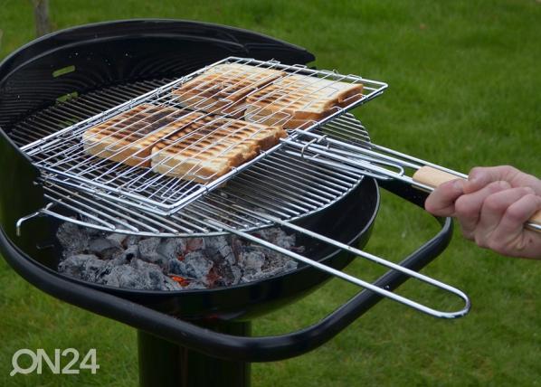 Решетки для гриля Barbecook FSC 40x28 cm TE-129828
