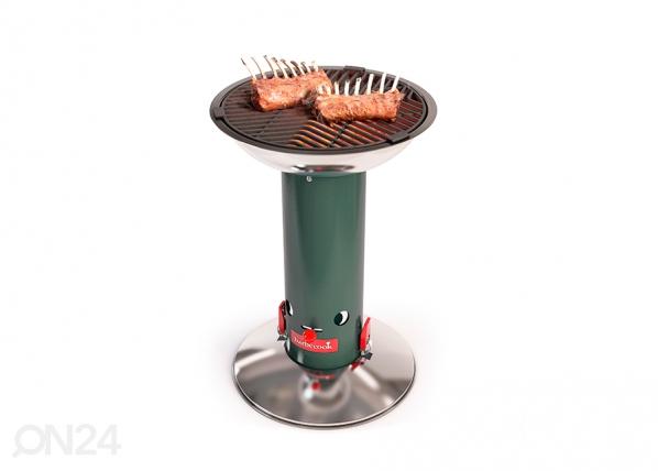 Söegrill Barbecook Largo Green TE-129855