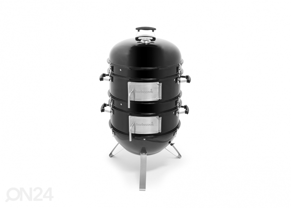 Suitsuahi Barbecook Oskar L TE-129871