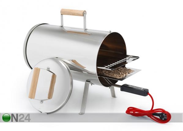 Коптильня Barbecook Otto TE-129872