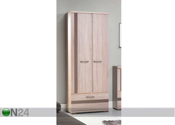 Шкаф платяной TF-130762
