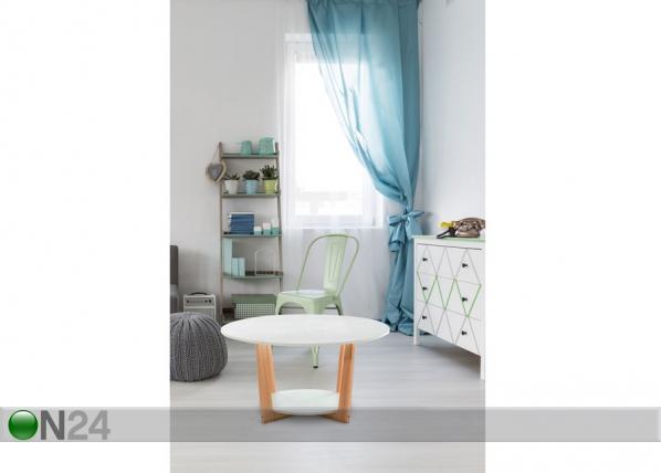 Журнальный стол Ø72 cm A5-130771