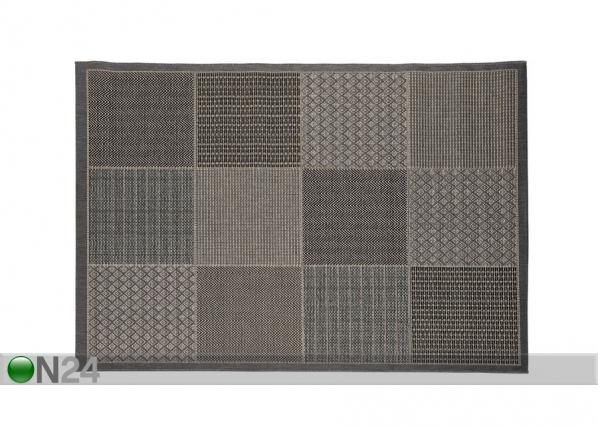Vaip Quadrotta Grey A5-130785