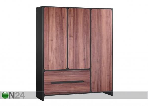 Шкаф платяной Amyos MA-130810