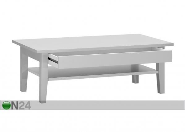 Sahtliga diivanilaud Lass 110x60 cm MA-130894