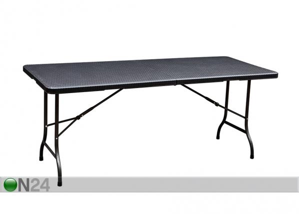 Складной садовый стол SI-130947