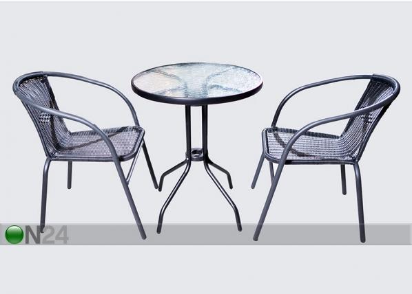 Aiamööbli komplekt Martini SI-130971