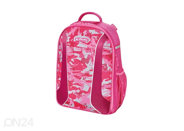 Рюкзак Herlitz Be Bag AIRGO Kamuflaaz BB-131104